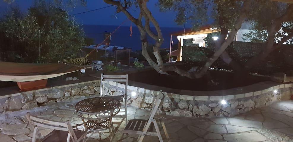 Salento vacanza SEA-NATURE Novaglie