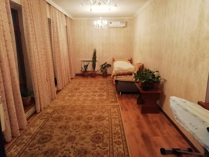 Shymkent Home with a view