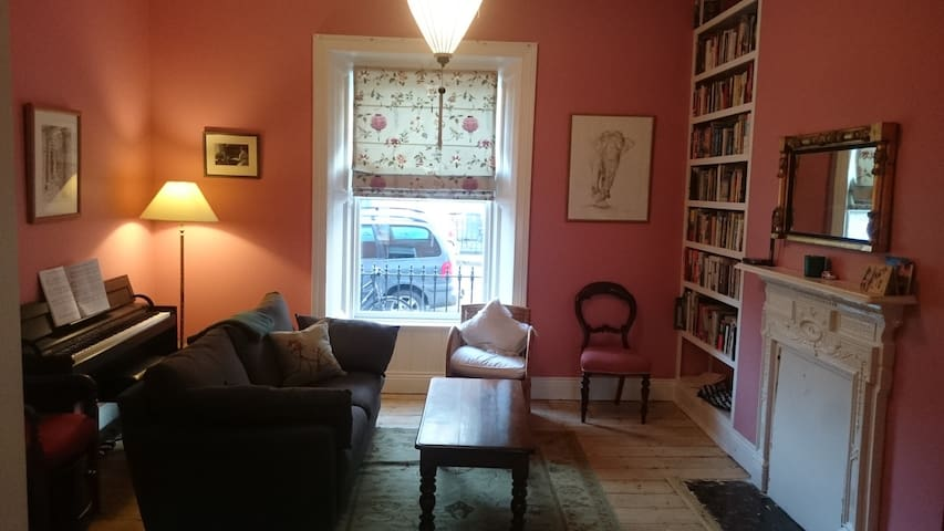 Spacious home in heart of the city - Dublin - Dom