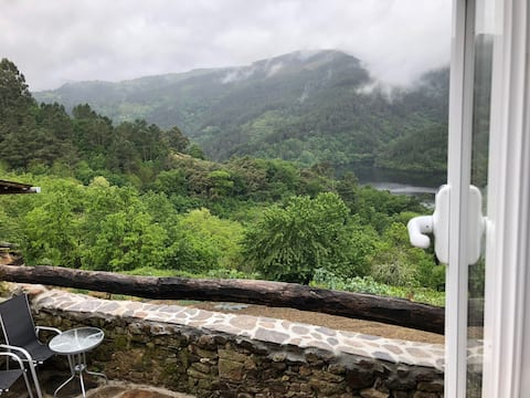 Casa Campacinas C - cottage with private patio.