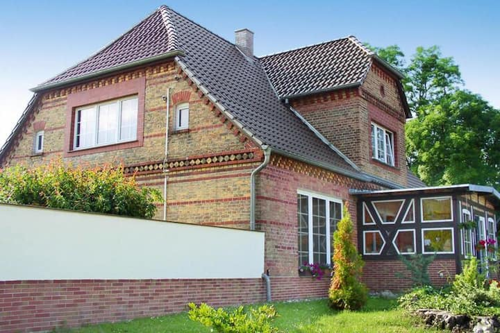 4 star holiday home in Vogelsang-Warsin