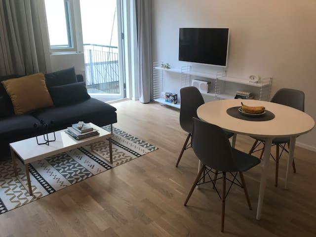 Nordic Design Apartment @ Heart of City Center