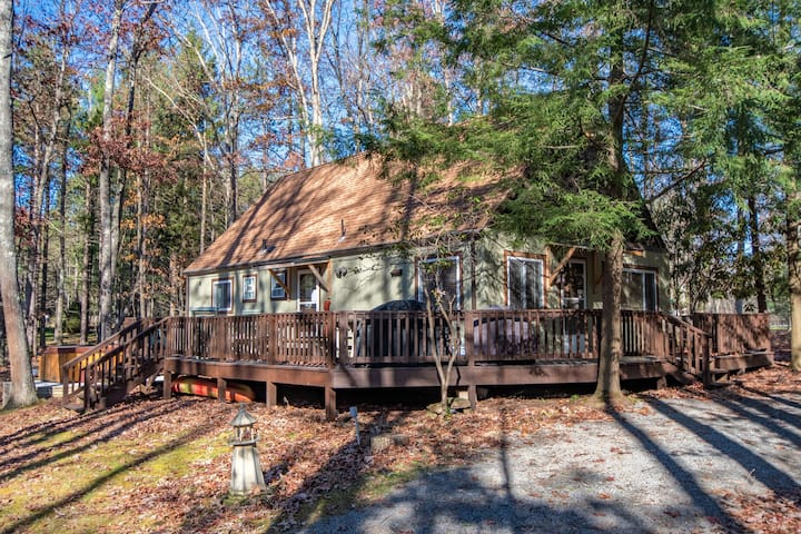Hildy's Hideaway: Lake Access, Dog Friendly, Lots of Community Amenities