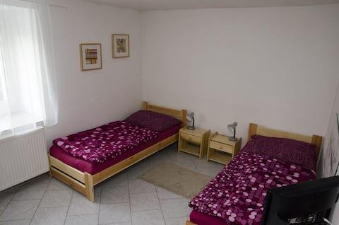Bejdy's room #4