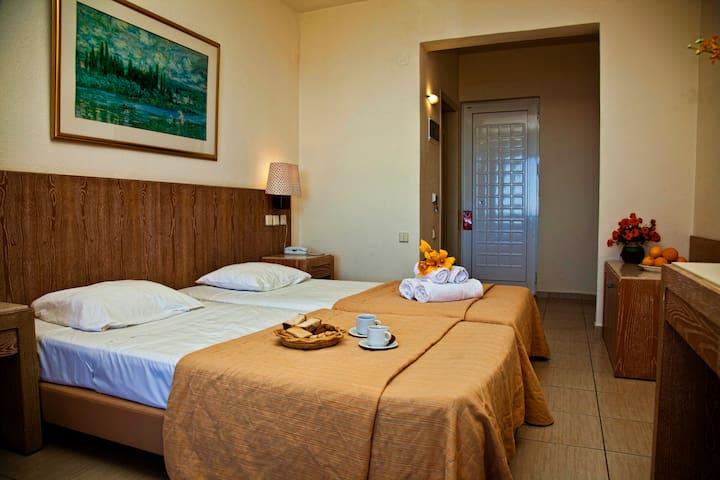 Triple Comfort Room & Breakfast - Bali