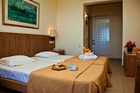 Triple Comfort Room & Breakfast - Bali