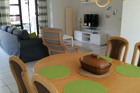 Wunderschöne, helle Wohnung - Troisdorf - อพาร์ทเมนท์