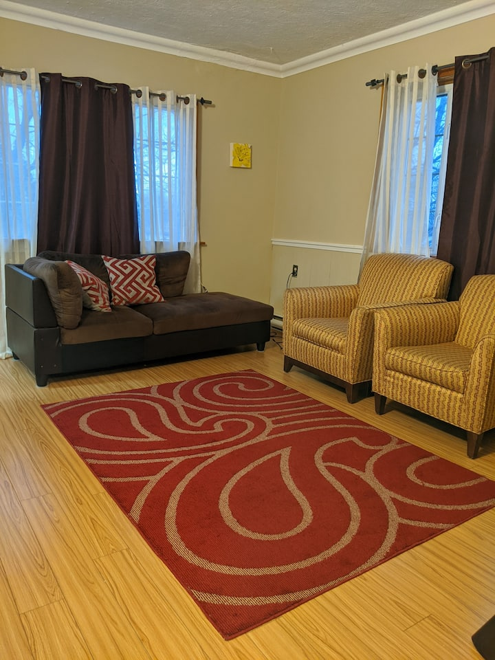 Cosy Avon RM Near Argyle mall/Fanshawe college