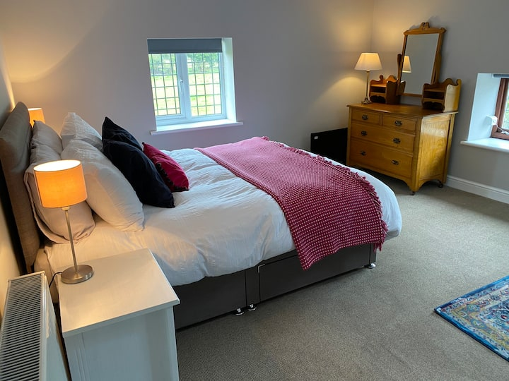 Two Bedroom Accommodation, Eden Valley, Cumbria