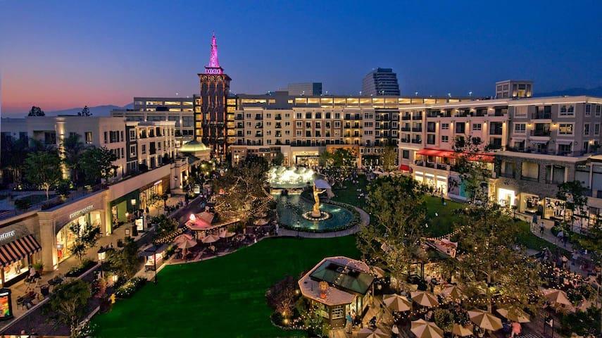 *Glendale Luxury Penthouse! SANITIZED+PRIVATE+SAFE