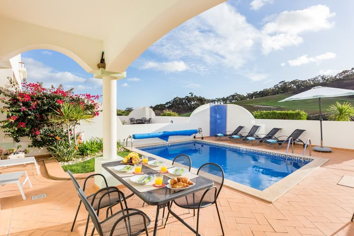 3 bedroom villa priv. pool #143 Quinta da Encosta