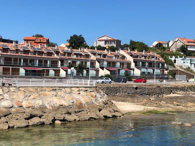 apartamento con vistas al mar II