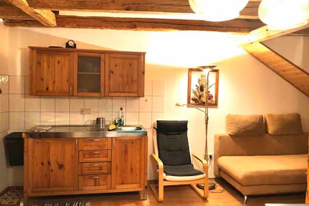 Charming flat right in the heart of Eisenach