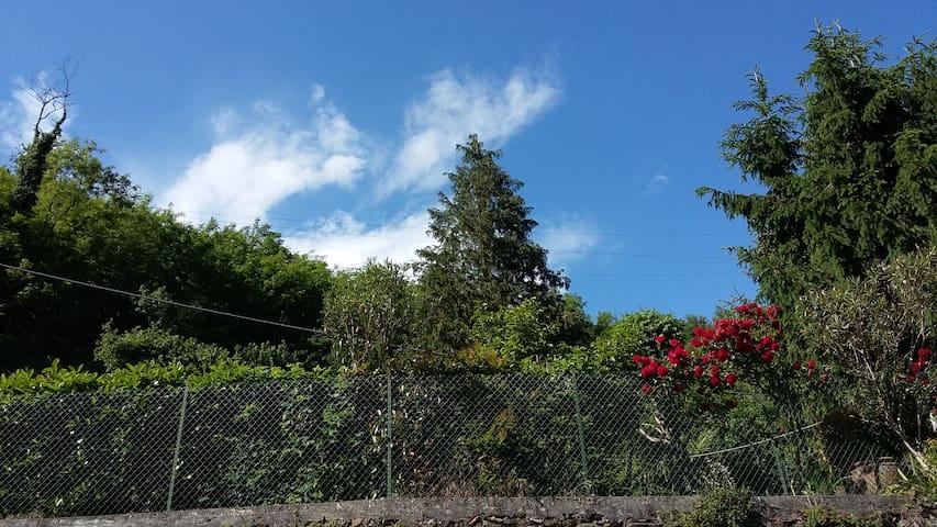 Dolce Sosta, Bagni di Lucca - Bagni di Lucca - Huis