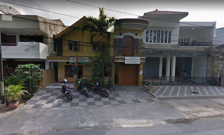 Homestay@Jalan Jakarta (1)
