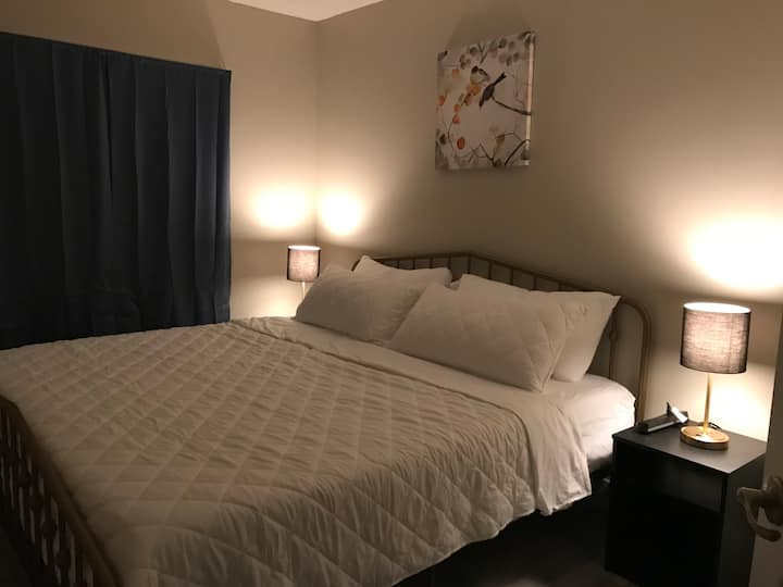 3 King Size Beds! Mins from Mayo, UNF, and Beaches