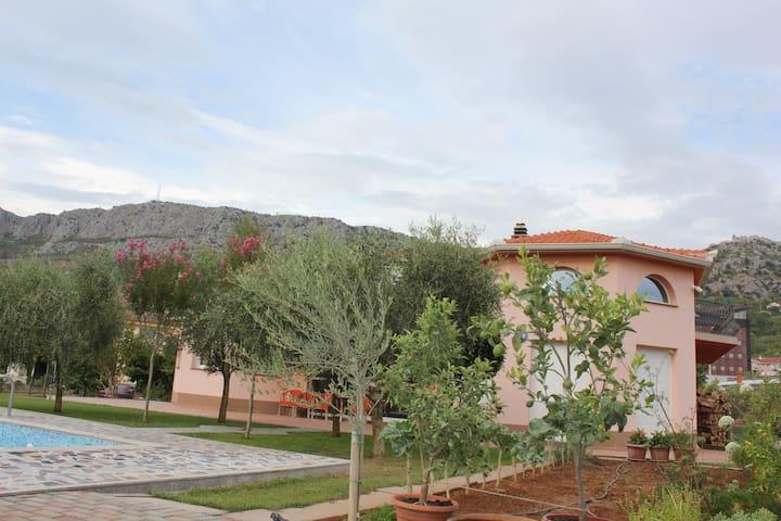 Villa Medici - Room No. 4 - Ljubuški