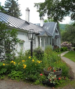 Classic Vermont Country Farmhouse - Newfane - House