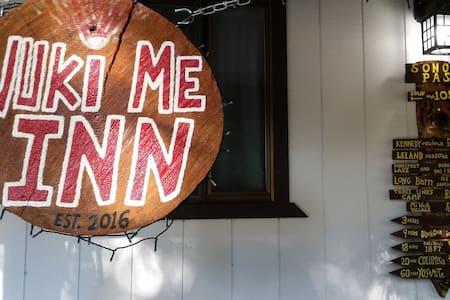 Wuki Me Inn