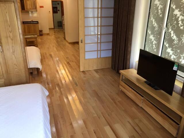 Special Suite in Hai Phong! - Hai Phong - Flat