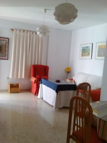 Beautiful in Andalucia village - Bornos - Apartment