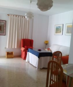 Beautiful in Andalucia village - Bornos - Apartamento
