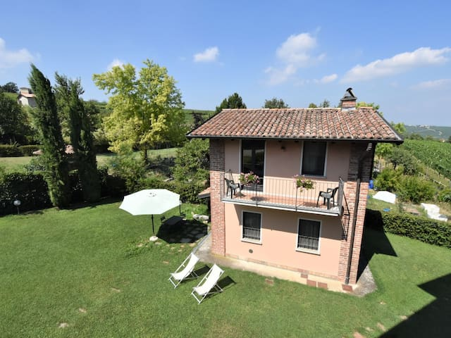 House Residence La Corte Bricca for 2 persons