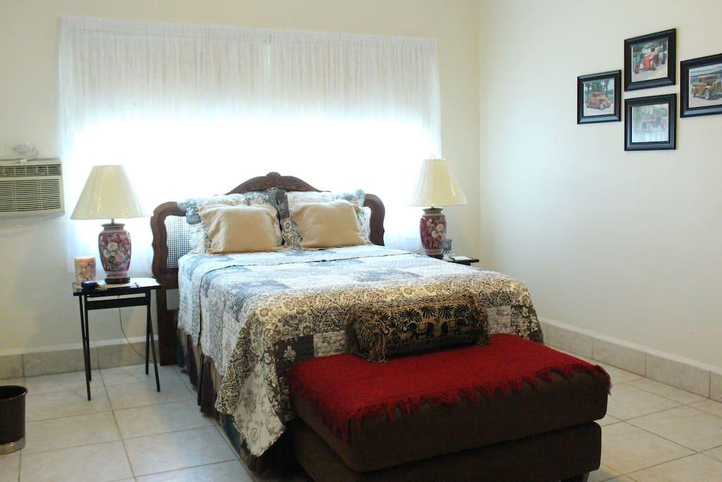 Bed Room # 2