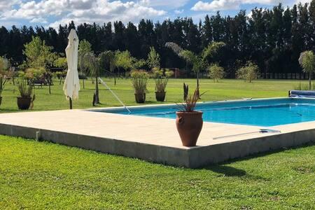 Casas Rurales Ideal para el descanso