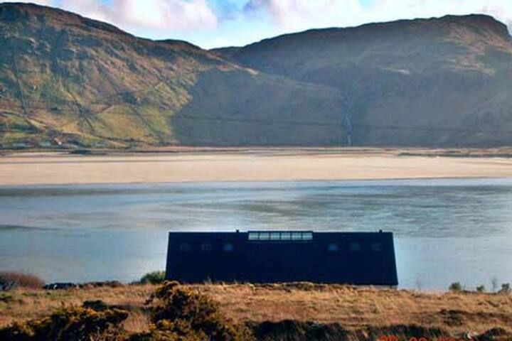 Magical Cottage on Loughros Point - Ardara - Haus