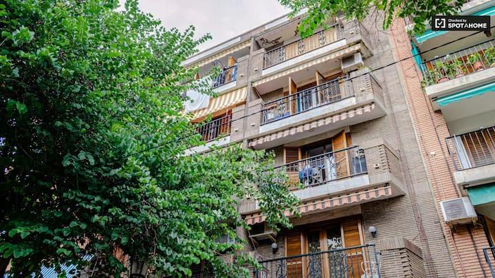 Habitación Premium en Burjassot