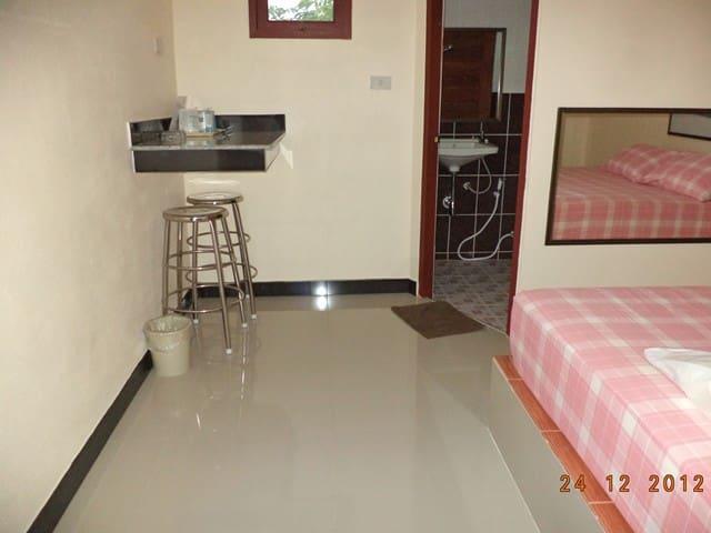 D-view Resort @Banchang Rayong