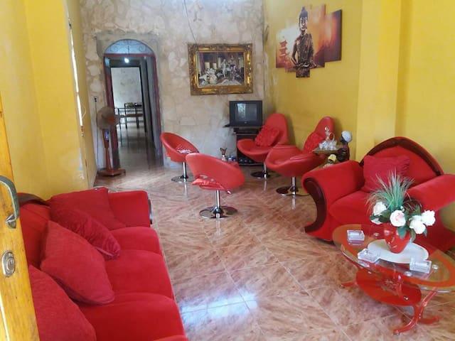 комната в доме - La Habana - Rumah