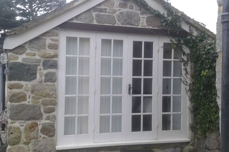 Cosy, Cornish retreat in St Ives Bay - Carbis Bay - Lain-lain