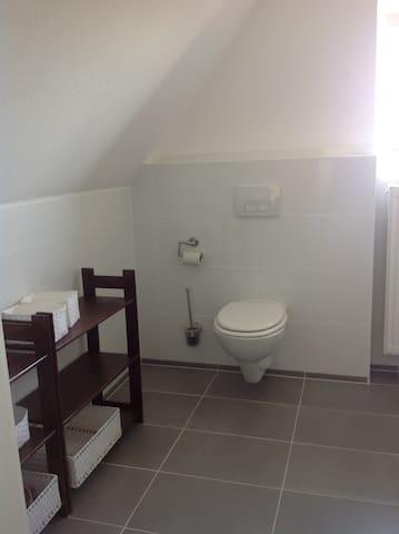 Ferienwohnung Elischer - Eystrup - Apartment