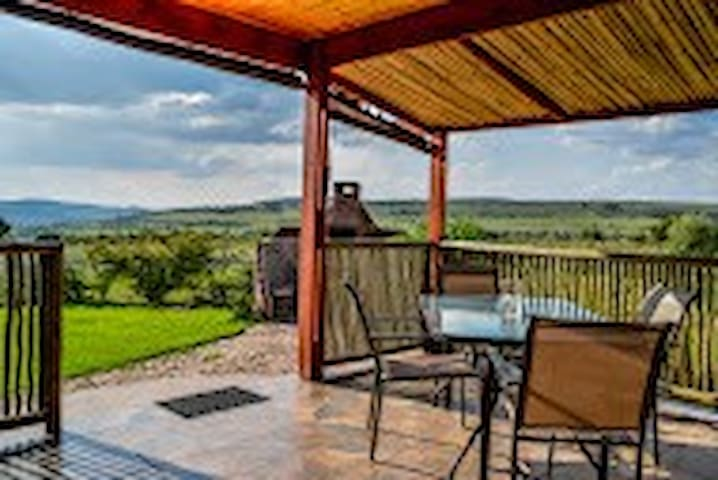 WILD PEAR TREE COTTAGE - Krugersdorp