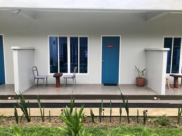 Jacaranda Place - Bondi - Panglao, Bohol