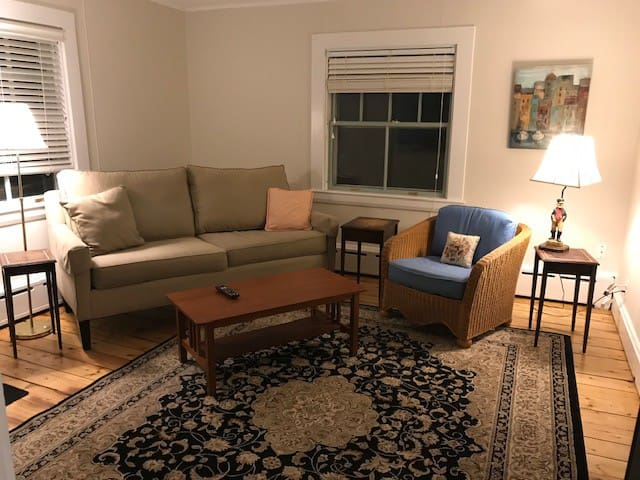 Downtown Hyannis Cape Escape! Easy Access ACK & MV