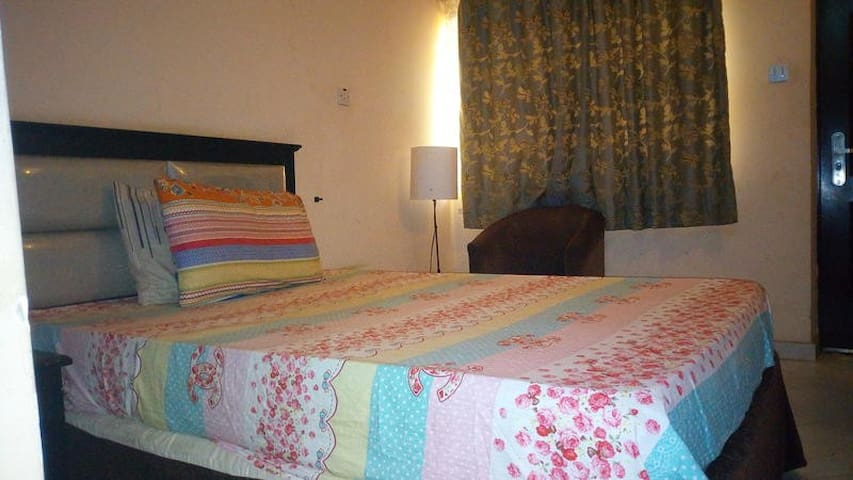 Grand Bank Link Hotel - Executive Deluxe