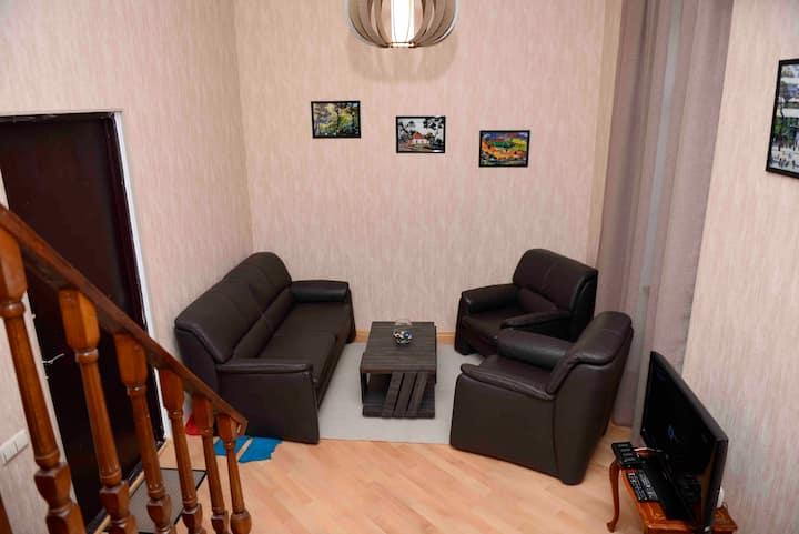 Apartment atoneli - Апартамент Атонели