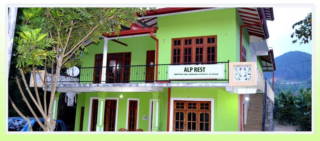 ALP Guest Ella - Ella - Gästehaus
