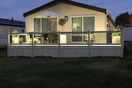 lodge to rent in clacton on sea - Clacton-on-Sea - Diğer