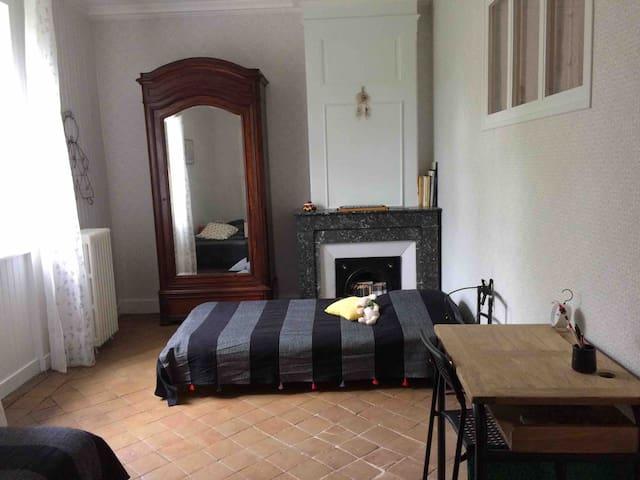 Chambre 2 (enfants)