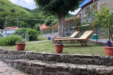 Antica Toscana apartment
