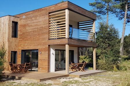 Villas cork contis - villa 4* à 900m de la plage