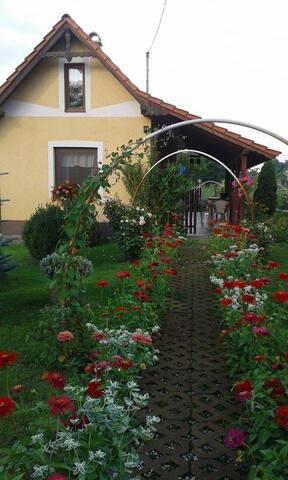 Éva guesthouse