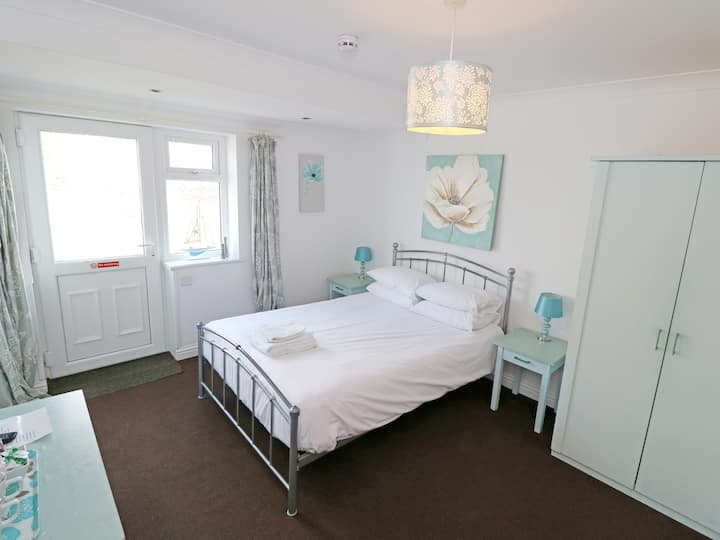Delux double room 3  with ensuite