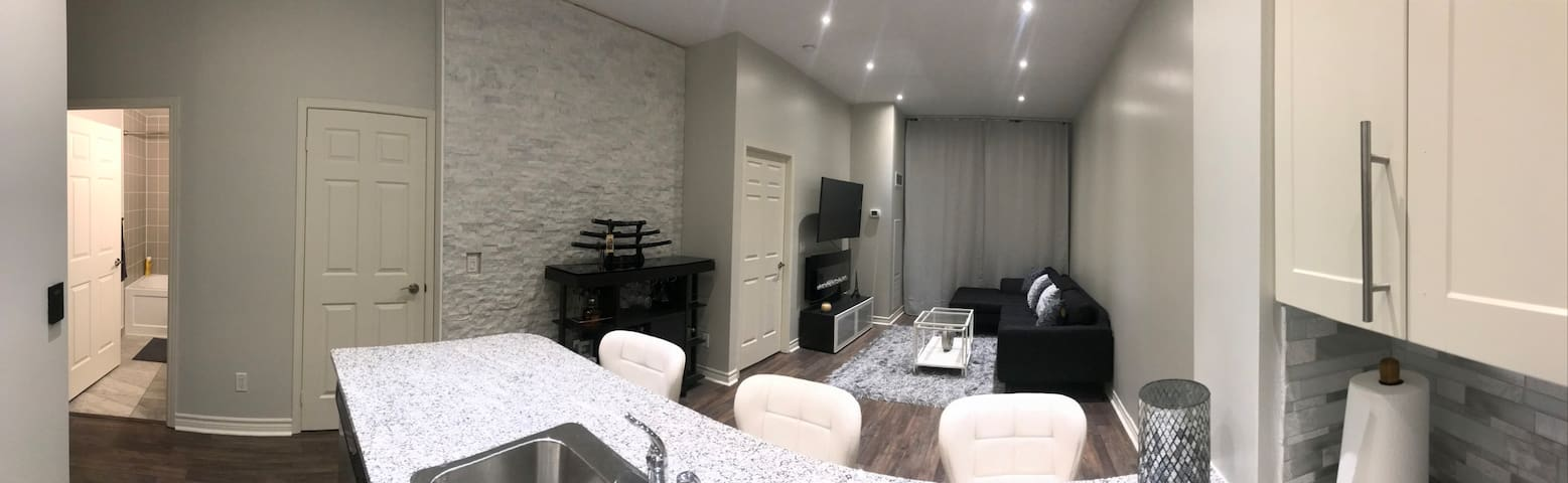 NEW Luxury 1 bdrm Condo **Ltd Time Special Offer**