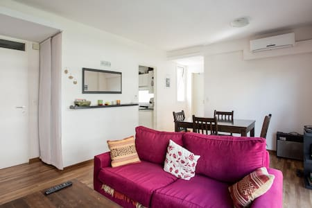 Cool apartment in Olivos w/Parking - Olivos