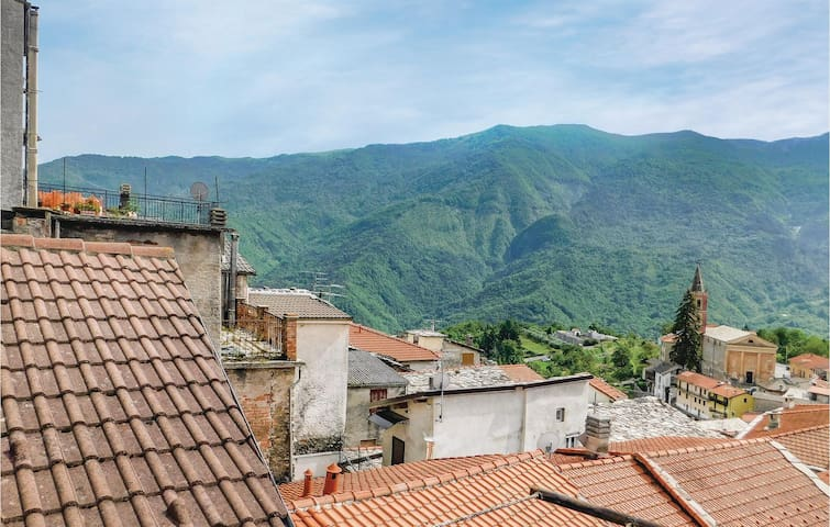 Holiday cottage with 3 bedrooms on 65m² in Cosio d'Arroscia